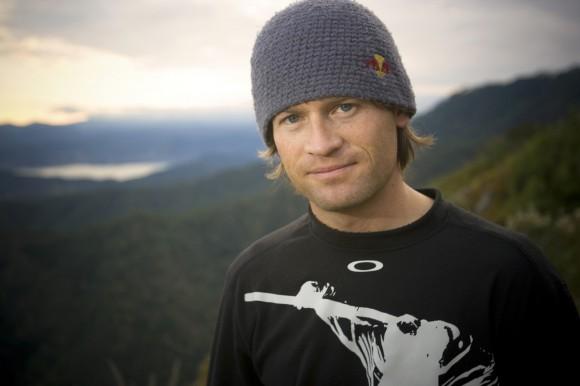 Shane McConkey - Portrait