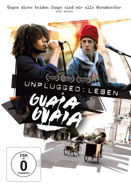 Unplugged Leben Guaia Guaia DVD