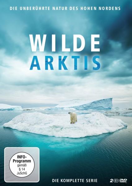 Wilde Arktis_DVD_layouts.indd