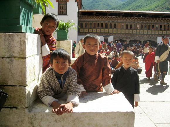 203 Tachishoe Dzong_Buben