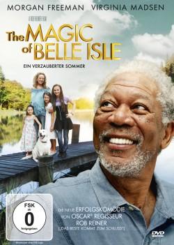 Trailer The Magic of Belle Isle Morgan Freeman Virginia Madsen