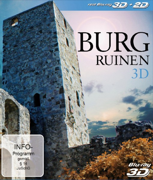 4250128409919-Burgruinen-3D-BD-Cover