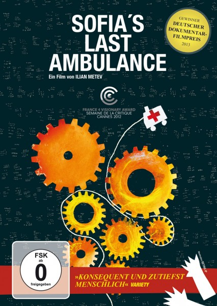 Sofia Last Ambulance