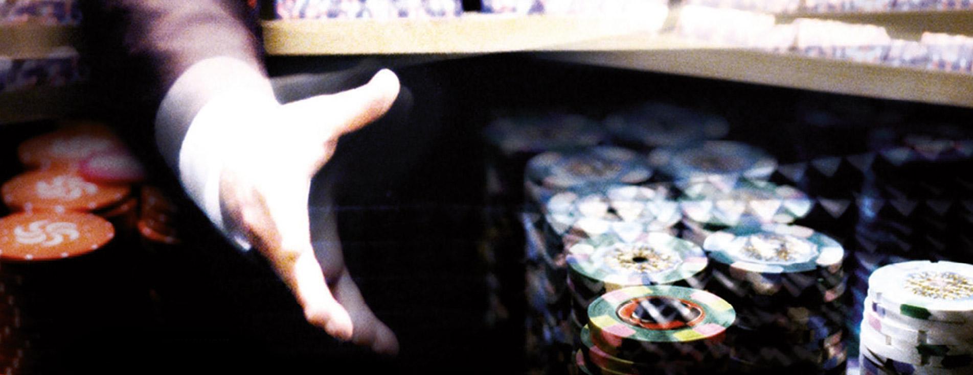 Nichts geht mehr – Das Millionenspiel des Dan Mahowny