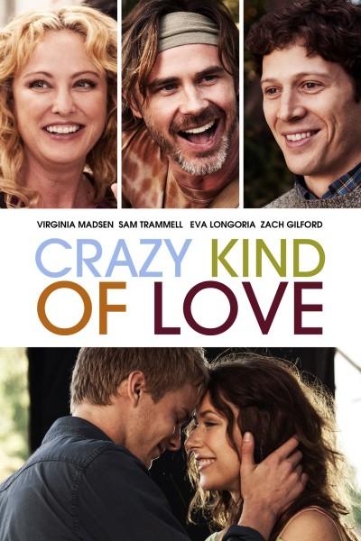 Crazy kind of love_iTunes