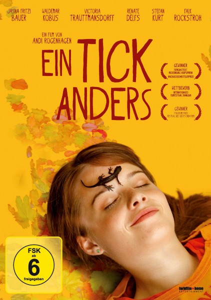 EinTickAnders-DVD