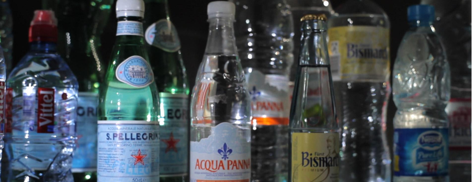 Bottled Life – Das Geschäft mit dem Wasser