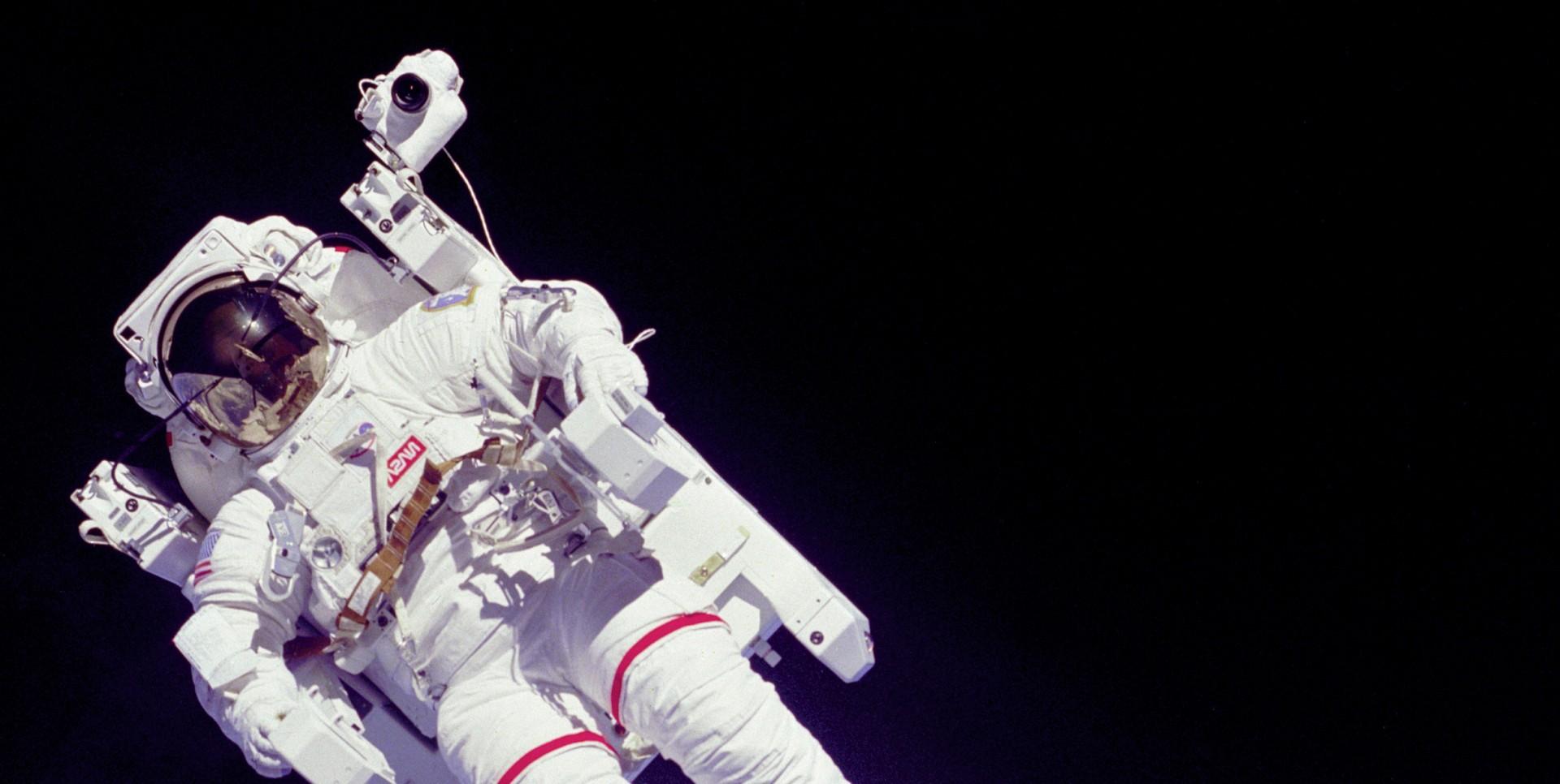 Rocket Men – Die Eroberer des Weltraums