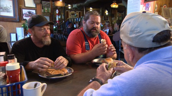 Hairy Bikers, The (USA): Episode 3
