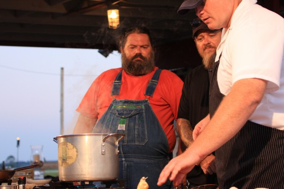 Hairy Bikers, The (USA): Episode 9