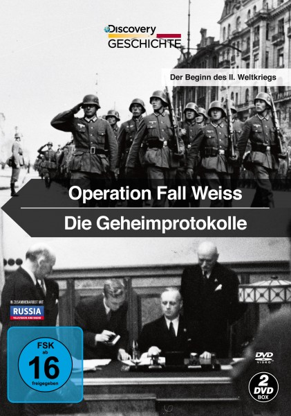 Operation Fall Weiß - Box