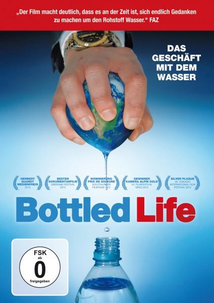 Bottled Life DVD Front