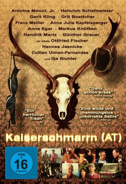 DVD-Front Kaiserschmarrn