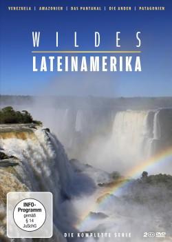 Wildes Lateinamerika_DVD_inl.indd