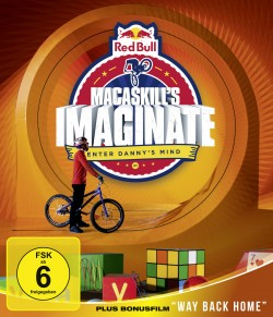 MacAskill Blu-ray
