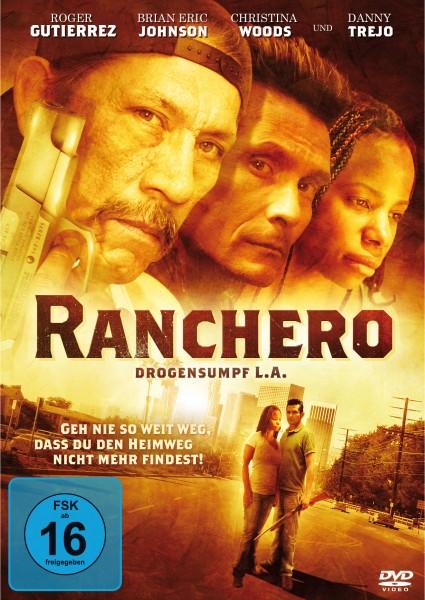 Ranchero DVD Front