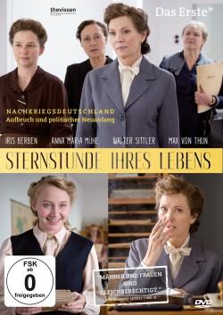 Sternstunde ihres Lebens DVD