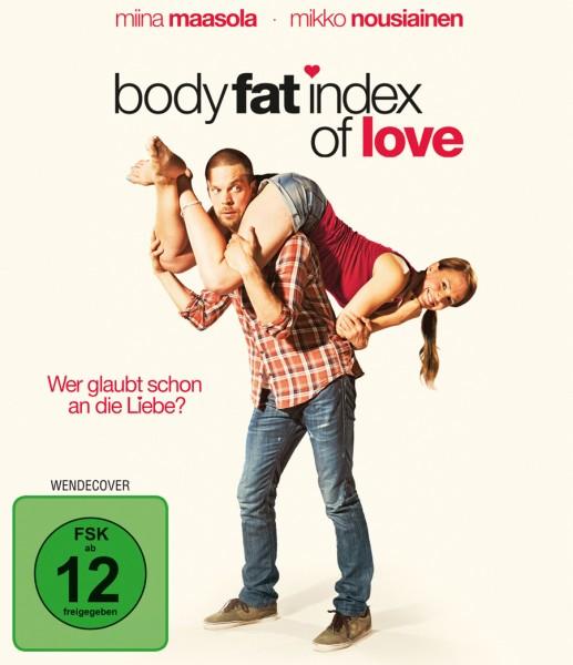 Body FatI ndex Of Love Blu-ray
