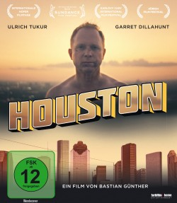 Houston Blu-ray Ulrich Tukur