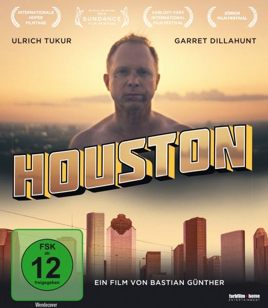 Houston Blu-ray Ulrich Tukur