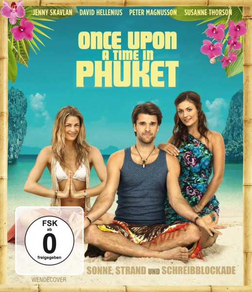 Once upon a time in Phuket BD