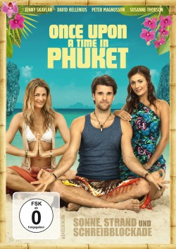 Once upon a time in Phuket DVD