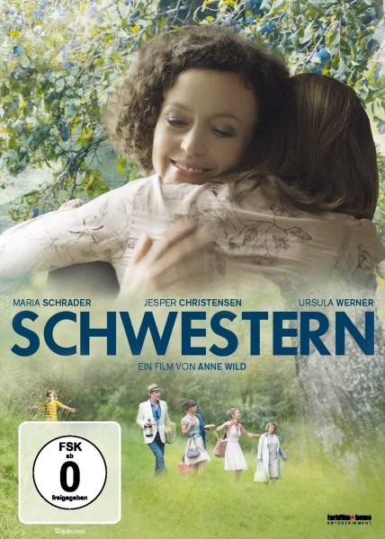 Schwestern DVD Maria Schrader