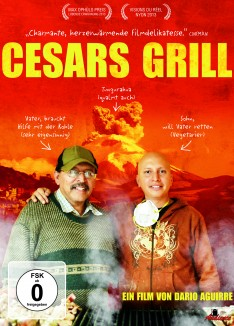 4250128412834 Cesars Grill