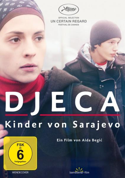 Djeca DVD-Cover