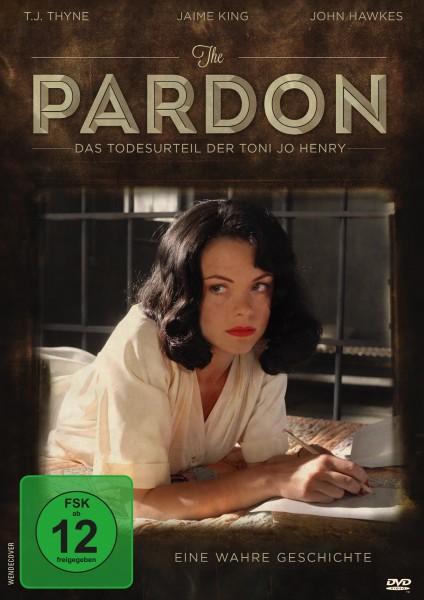 The Pardon DVD Front
