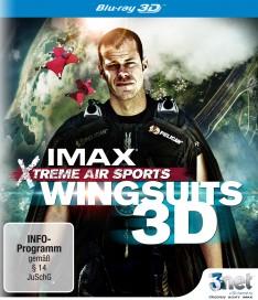 Wingsuits 3D -ohneBox
