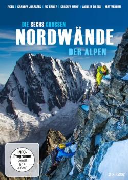 Die Nordwaende der Alpen_DVD_inl_.indd