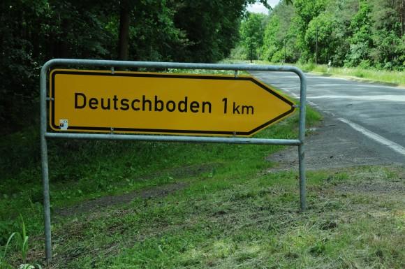 7_Deutschboden_Schild