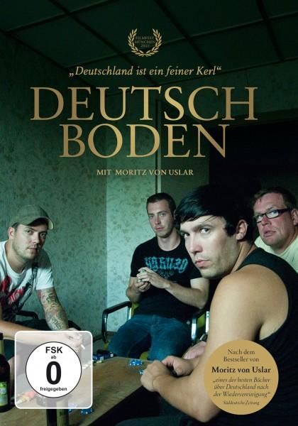 Deutschboden_DVD