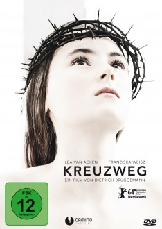 Kreuzweg DVD Cover