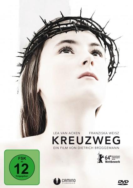 Kreuzweg DVD Cover