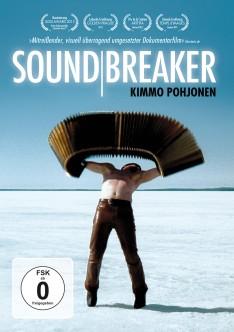 Soundbreaker-DVD