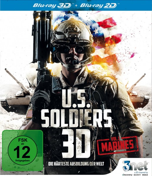 US Soldiers - Marines_BD_ohneBox