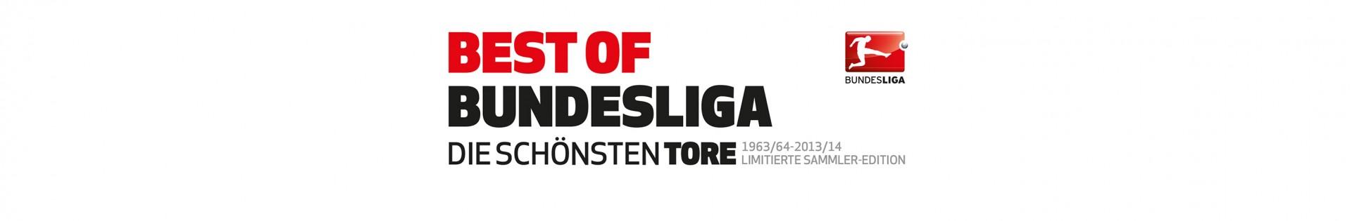 Best of Bundesliga – Die schönsten Tore