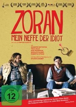Zoran - Mein Neffe der Idiot - DVD Front