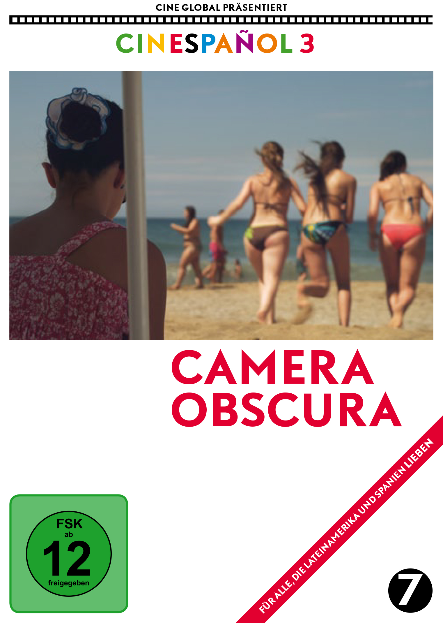Camera Obscura (Cinespañol) (OmU)