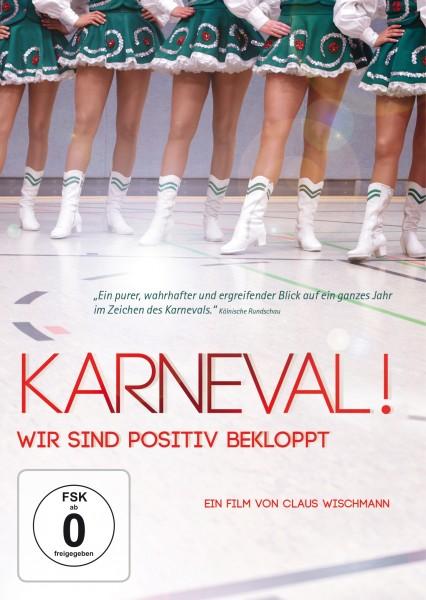 Karneval-DVD