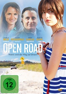 Open-Road-DVD
