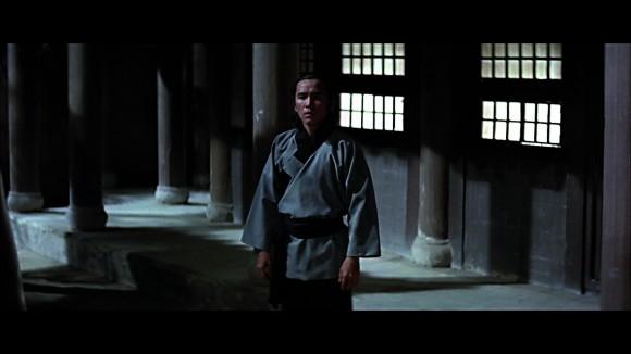 Tempel der Shaolin, Der-RS3