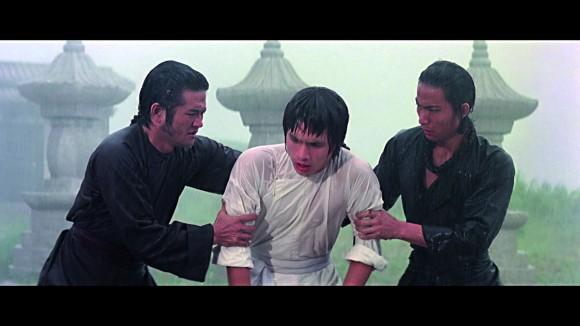 Tempel der Shaolin, Der-RS4