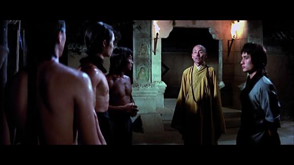 Tempel der Shaolin, Der-RS6