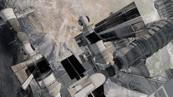 Space Intelligence Vol. 2