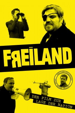 Freiland_Digital Cover