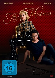 My Mistress_DVD_Cover