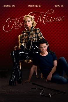 My Mistress_itunes1400x2100